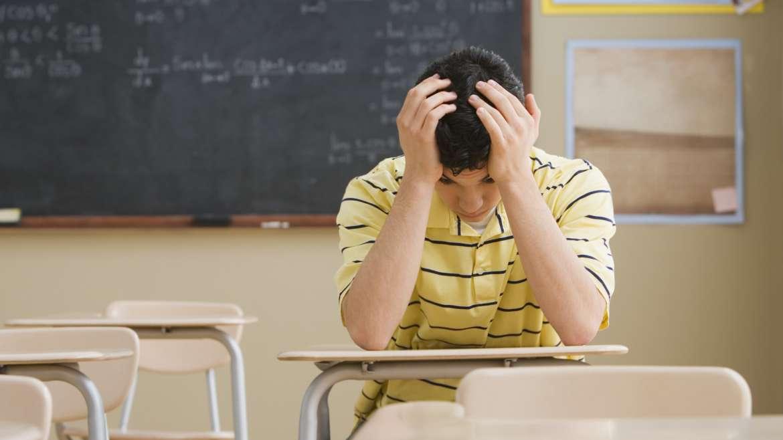 Fracaso escolar… ¿Qué hacer para evitarlo?